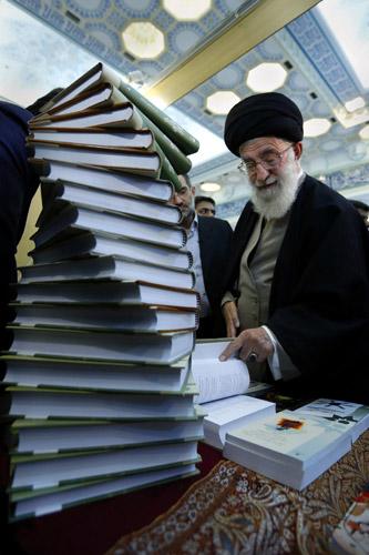 ثامن تم:فرهنگ کتابخوانی