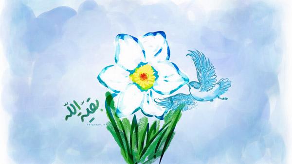 ثامن تم:ویژه نامه ولادت سرور و سالار حضرت حجة بن الحسن العسکری (عج)