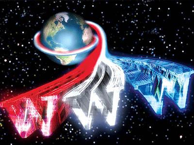 ثامن تم :لژی به وسعت اینترنت