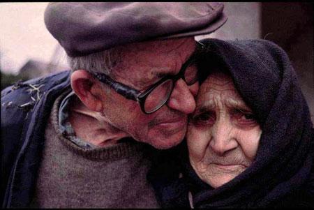 جملات بسیار زیبا در مورد پدر و مادر