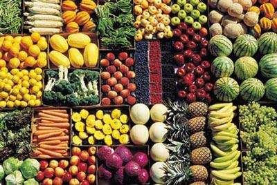 غذاهایی برای رفع تشنگی در ماه رمضان