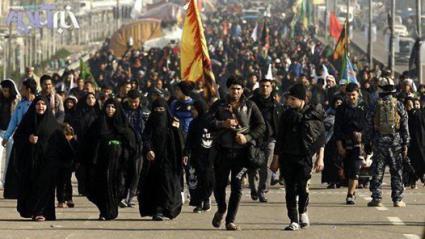 ثامن تم : صرفا جهت اطلاع داعش کثیف !