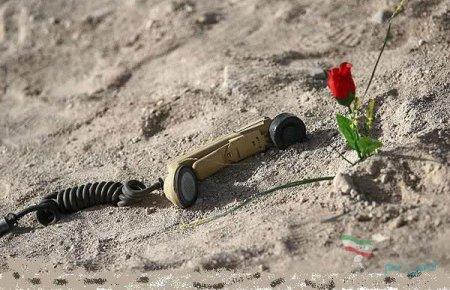 زندگی نامه شهید سیدمهدی آل عمران(کسی که خدا را در زدن 7تانک عراقی پیداکرد)