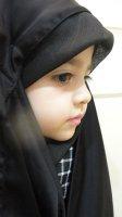 حجاب و عفاف کودکان
